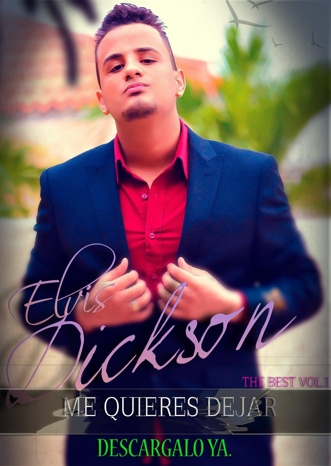 Resultado de imagen para elvis dickson