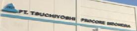<img alt='PT Tsuchiyoshi Procore Indonesia' src='silokerindo.png'/>