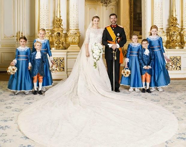 Atualizados+recentemente2894 - Casamento Real - Príncipe Guillaume do Luxemburgo ♥ Condessa Stéphanie de Lannoy