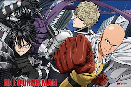 Get Download and Watch Anime One Punch Man Bacth Full Episode Subtitle English