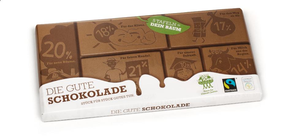 Die Gute Schokolade