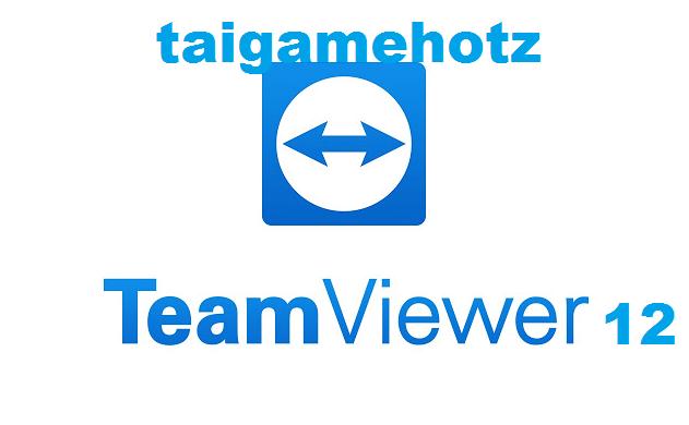 Tải Teamviewer 11 cho Windows Mới Nhất 4
