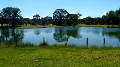 Criança de dois anos morre afogada em represa nos fundos de chácara em Jacinópolis