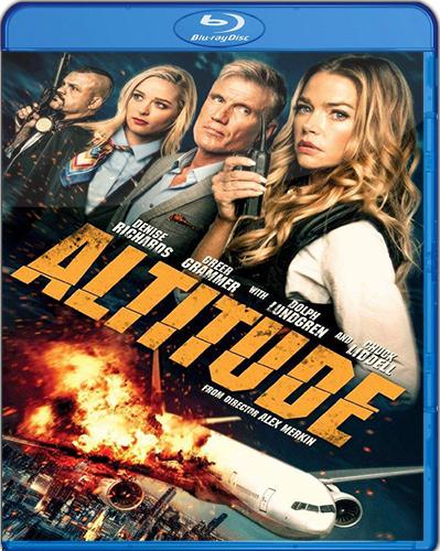 Altitude [2017] [BD25] [Subtitulado]