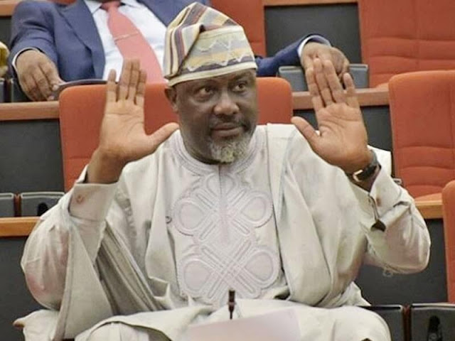 Police re-arrest Dino Melaye in court