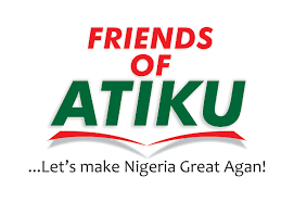 FRIENDS OF ATIKU - ABUBAKAR ATIKU SUPPORTERS