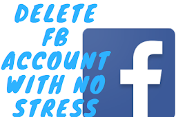 See how you can delete FB account with no stress #DeleteFacebook