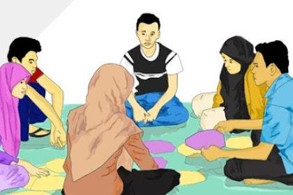 Manfaat Musyawarah Dalam Islam
