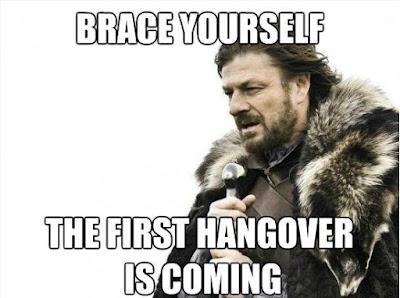 happy new year funny movie memes