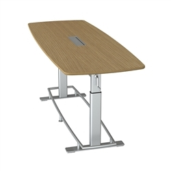 Safco Confluence Table
