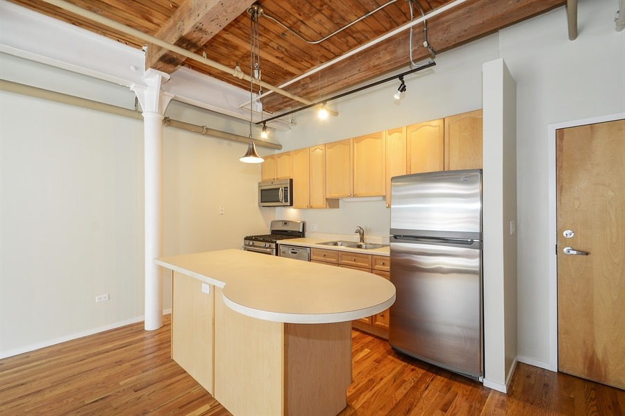The Chicago Real Estate Local New For Sale West Loop