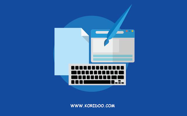 Cara Agar Artikel Blog Bisa di Copas Pada Bagian Tertentu