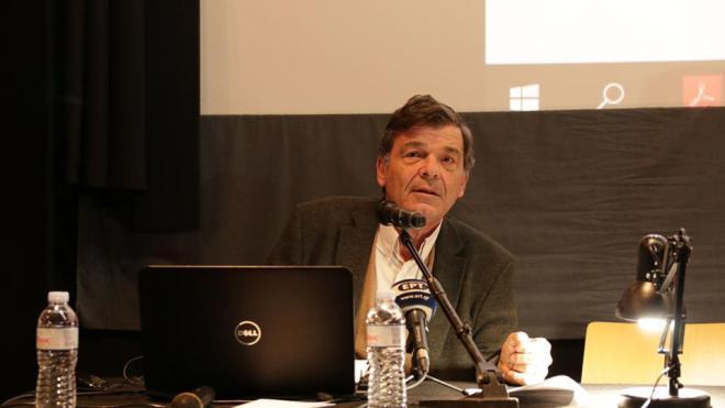 Σε Λάρισα και Ελασσόνα σήμερα ο υποψήφιος ευρωβουλευτής του ΣΥΡΙΖΑ Δημήτρης Πλουμπίδης