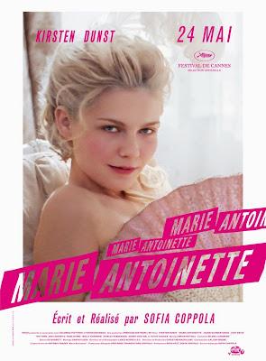 Marie Antoinette affiche