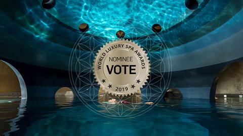 world luxury spa awards 2019