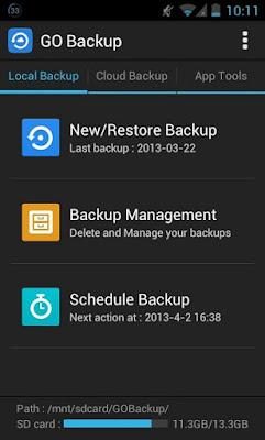 aplikasi terbaik untuk backup data