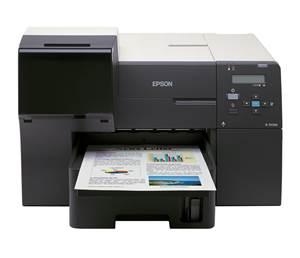 Epson B-500DN