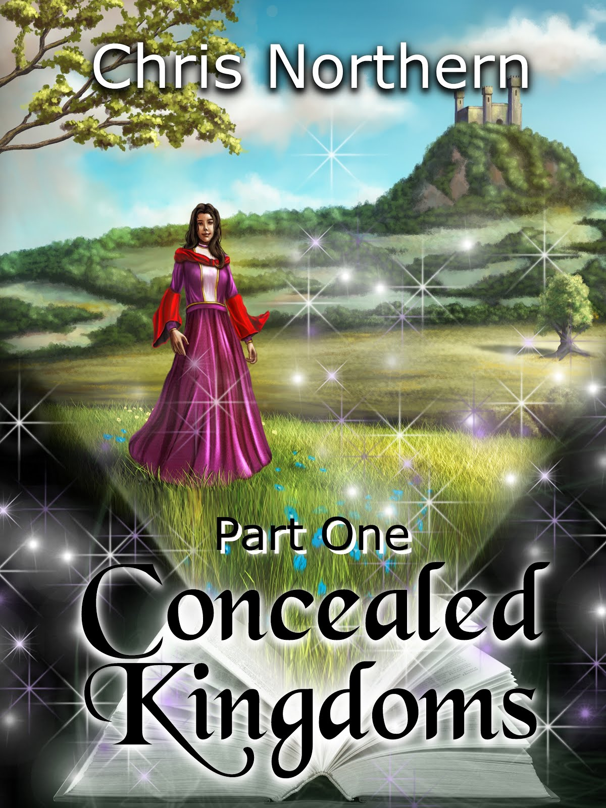 Concealed Kingdoms: The Serial