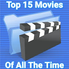 Top 15 movies