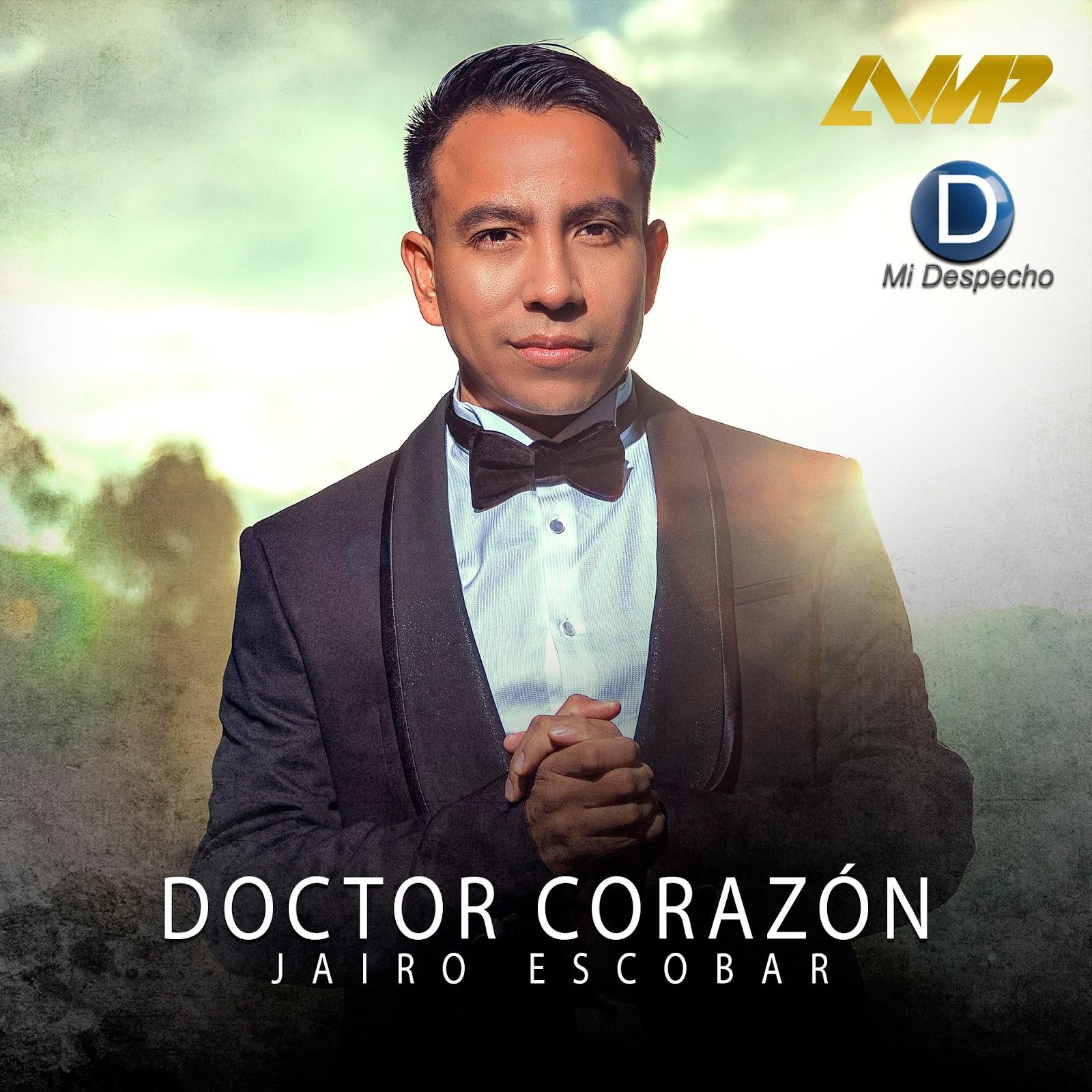 Jairo Escobar Doctor Corazon