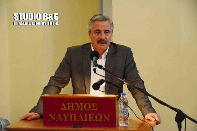 Γ. Μανιάτης: Αδιανόητη η διαπραγμάτευση να μην είναι Έλληνας ο διοικητής της ΥΠΑ