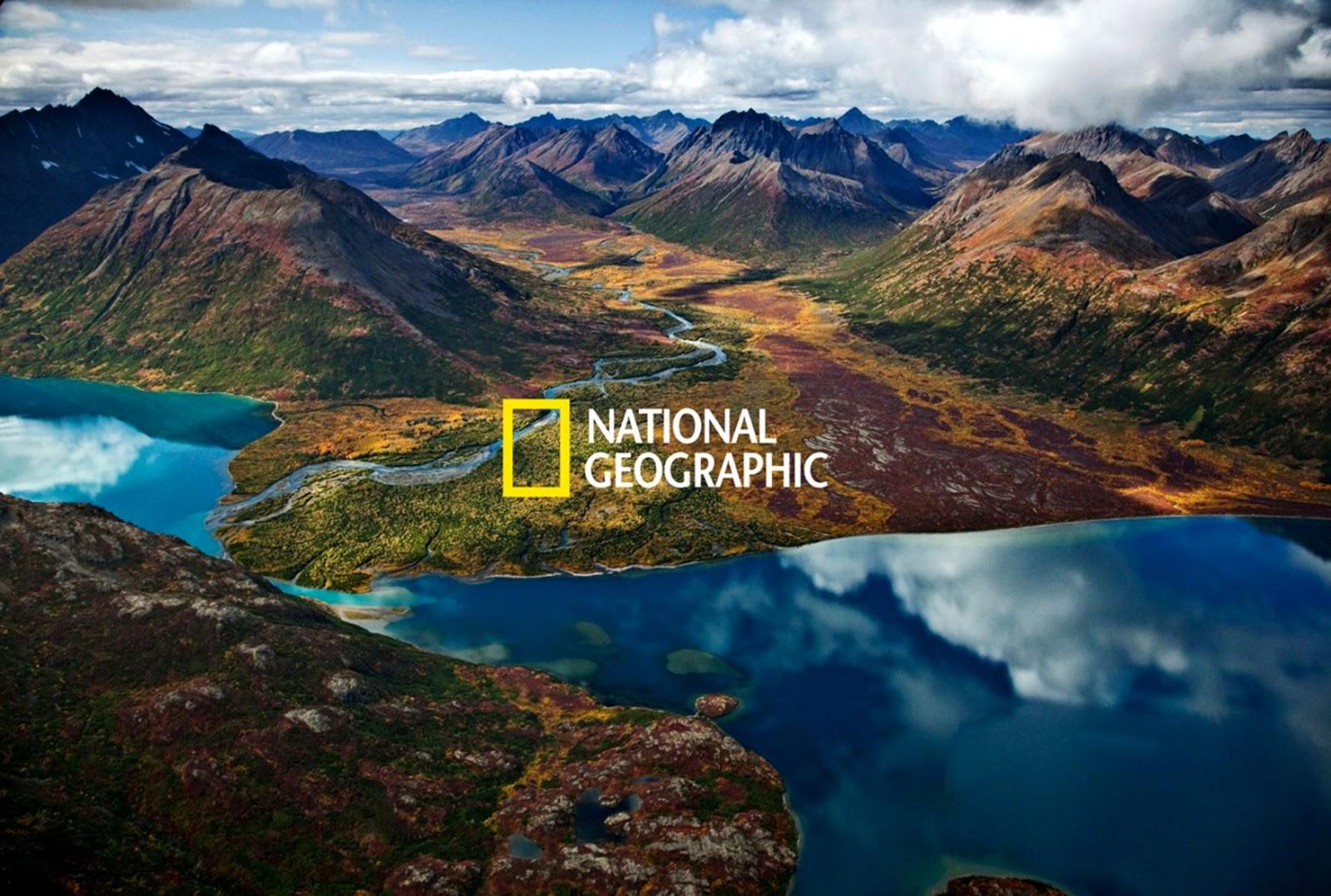 National Geographic Logo Hd Wallpaper Joss Wallpapers