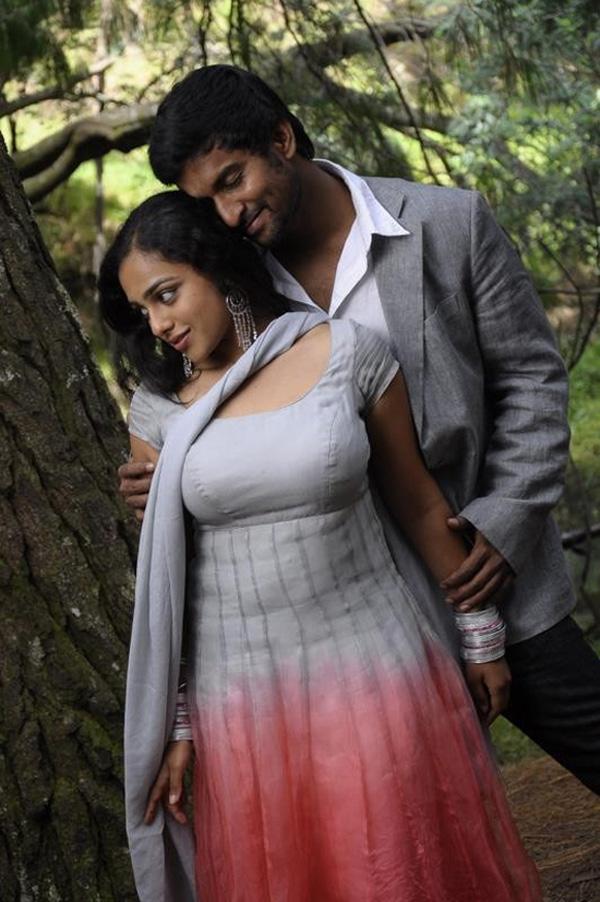 Indian Actoractress Profiles  Desi Indian Aunties  Girls Pics Nithya Menon Hot-4041