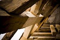 reabilitaçao estruturas de madeira