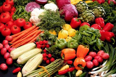 فوائد الخضر الصحية
