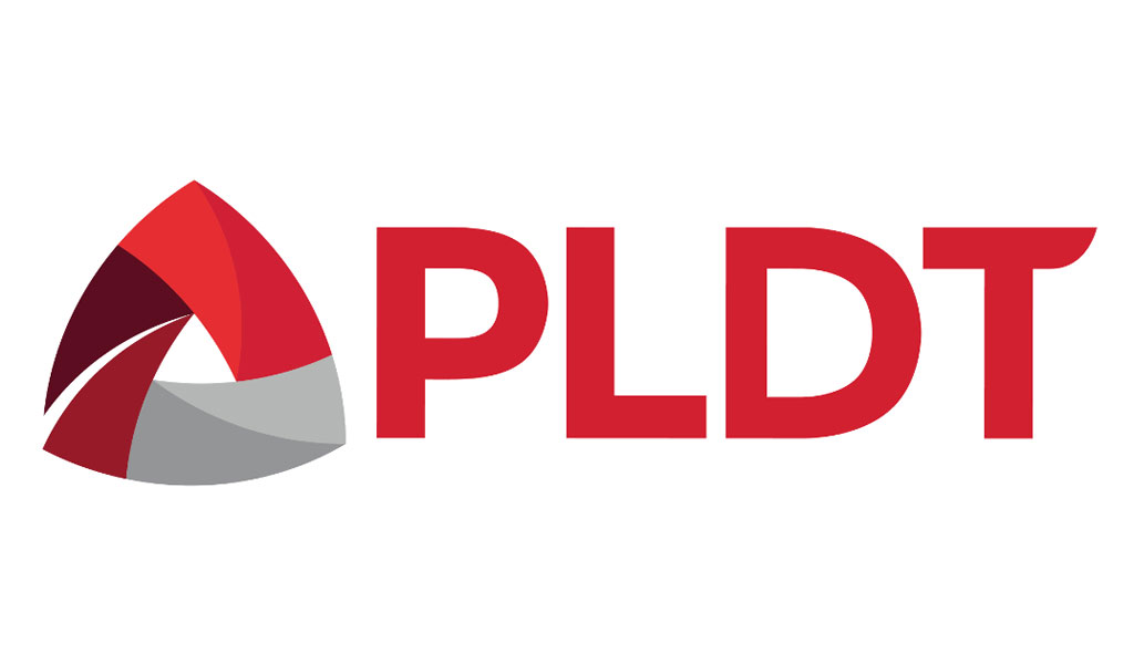 PLDT Official Logo 2016