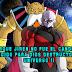"""El Porque """"JIREN"""" No Es El Verdadero Candidato A Dios Destructor del Universo 11/ Dragón Ball Super/"""