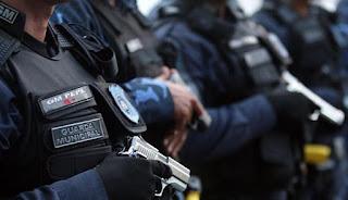 Partido questiona proibição de porte de arma para Guardas Civis com menos de 50 mil habitantes