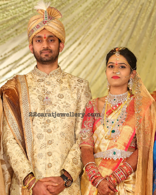 Raghav and Bhavana Wedding
