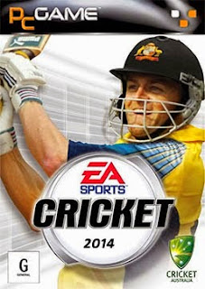 EA Sports Cricket 2014 Full Version Free Download Games For PC