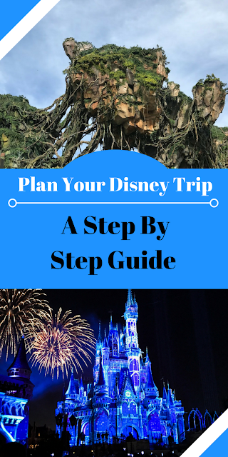 Plan Your Disney Trip A Step By Step Guide