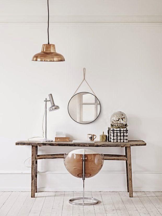 Atelier rue verte le blog for my home id es d co 10 touches de bois - Bricoleur de douceur ...