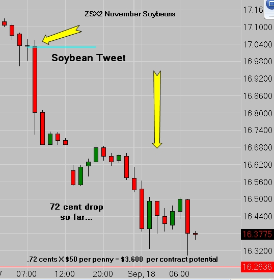 Futures options trading basics
