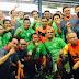 AreaDominonews - Presiden Jokowi Undang Semua Menteri Main Futsal, Mantan Ingin Blak-blakan