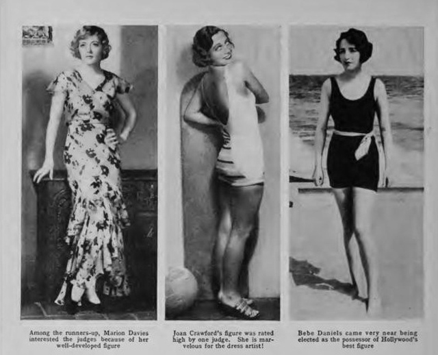 Sizing Up Old Hollywood Heights Weights And Measurements Of Classic Cinema Stars Glamamor