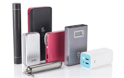 Cara Memilih Power Bank yang Sesuai dengan Kebutuhan Gadget/Smartphone