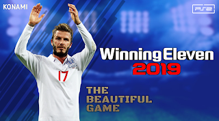 Winning Eleven 2019 Android Offline PS2 Best Graphics
