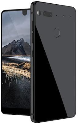 Essential Phone PH-1 Specs