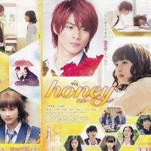 Streaming dan Download Film Honey (2018) Live Action Subtitle Indonesia
