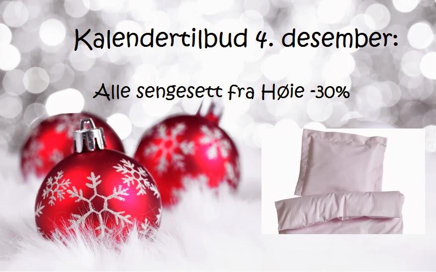Fra mega Bebito: Luke 4 - Alle Høie sengesett til barn/baby -30% HW-57