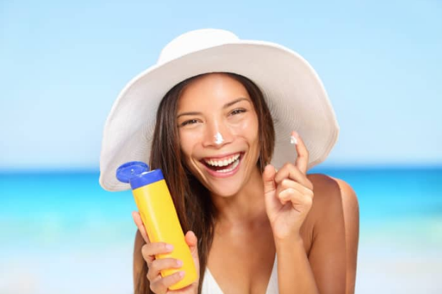 Protect Your Skin From Sun Exposure