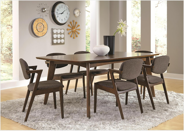 Simple Coaster Dining Table Trends