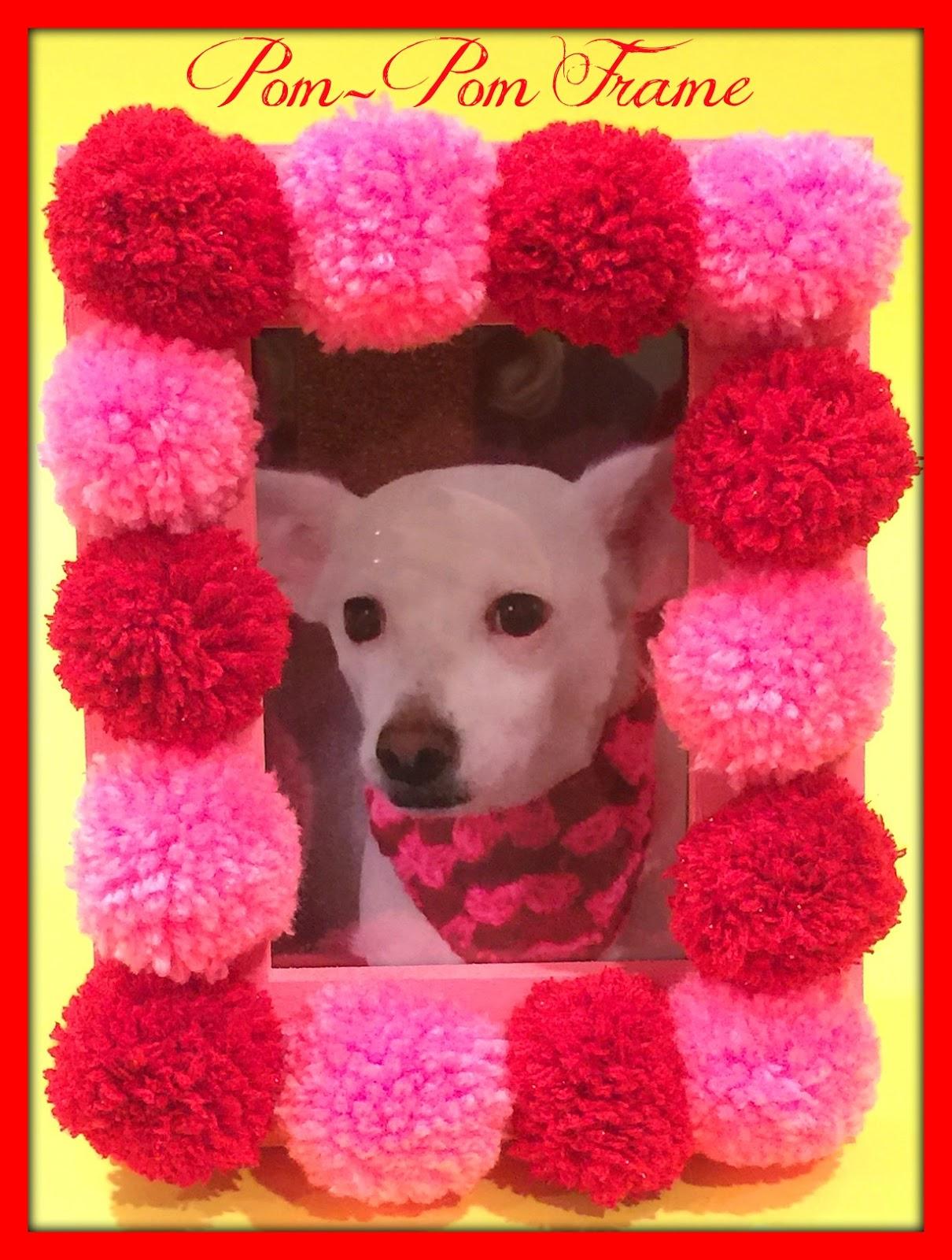 Connie\'s Spot© Crocheting, Crafting, Creating!: Crochet Pom-Pom ...