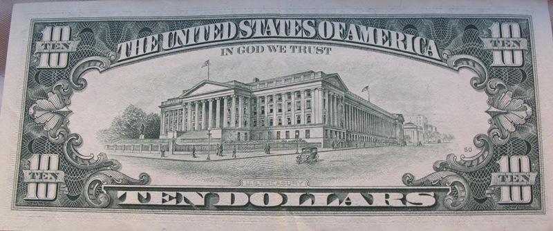 dollar canada 1981
