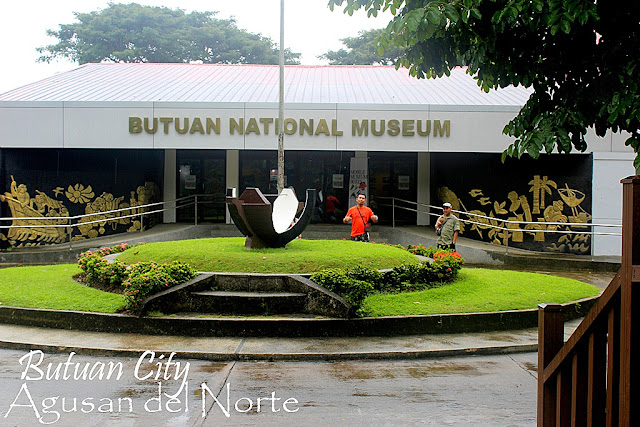 Agusan del Norte tourist attractions