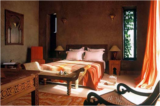 Tuscan Bedroom Design Ideas